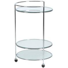 Roberta Side Table