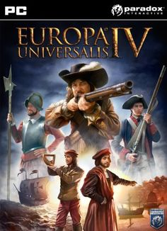 Europa Universalis IV [Online Game Code] - Fulfill your quest for global domination Paradox Development Studio is back with the fourth installment of the game that defined the Grand Strategy Genre. Europa Universalis IV gives you control of a nation to guide through the years in order to create a dominant global empire. Rule your nation... - http://ehowsuperstore.com/bestbrandsales/software/europa-universalis-iv-online-game-code