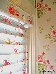 Eu Amo Artesanato: Reciclagem de cortina