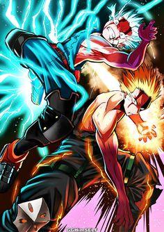 My Hero Academia Episodes, My Hero Academia Memes, Hero Academia Characters, My Hero Academia Manga, Boku No Hero Academia, Anime Characters, Anime Kiss, Anime Demon, Anime Art