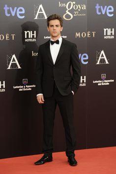 Premios Goya 2013. Marc Clotet de Prada