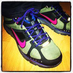 "Nike Lunar Elite + Trail Mid ""Climbers Pack"""
