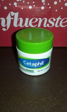 Cetaphil Moisturizing cream #JingleVoxBox #Influenster