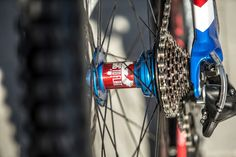 Adam Brayton's Scott Gambler | 2016 World Champs Bike - PIT BITS & BIKES…