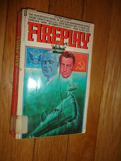 Fireplay Vintage 1978 book find me at www.dandeepop.com