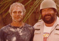Bildergebnis für Bud Spencer und Terence Hill
