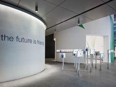 Outstanding Merit - Telus - Hardline Specialty Store 3,001-25,000 sq. ft. Store 3, Award Winner, Design Awards, Shopping