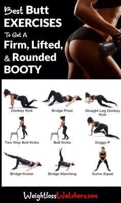 Gym Workout For Beginners, Gym Workout Tips, Fitness Workout For Women, Easy Workouts, Workout Videos, At Home Workouts, Workout Routines, Glute Workouts, Bum Workout