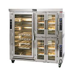 Buy your Doyon Jet-Air Electric Dual Convection Oven/Proofer Combo at Burkett Restaurant Equipment. Cooking Equipment, Food Service Equipment, Bar Restaurant Design, Bakery Kitchen, Kitchen Stuff, Design Café, Loft Design, House Design, Jet Air