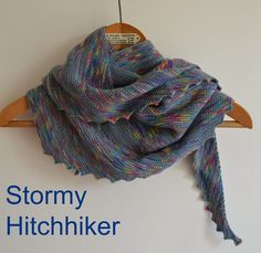 Image result for hitchhiker knitting pattern free