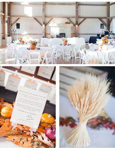 Amanda & James: Muhlhauser Barn Wedding » Full Bloom Photography Blog