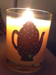Afternoon tea increíble olor de @oliviasoaps