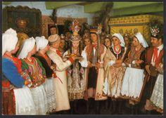 024 // FOLKLOR // ZIEMIA KRAKOWSKA - BRONOWICE - zdjęcie 1 aukcji