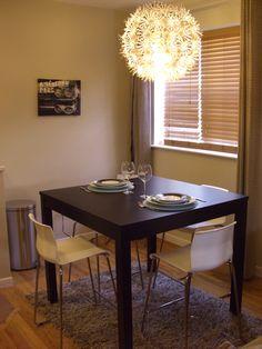 Ideas para pintar una mesa y sillas de comedor | Sillas de comedor ...