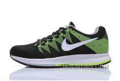 san francisco d9900 dfec4 Nike Zoom Pegasus 34.5 Green Black Free Shipping X6RRMPy