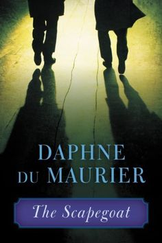 The Scapegoat by Daphne du Maurier, http://www.amazon.com/dp/B00GR5MZFK/ref=cm_sw_r_pi_dp_tDjCvb1A7T9SY