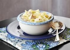 Easy Homemade Chicken Noodle Soup Recipe - Tablespoon