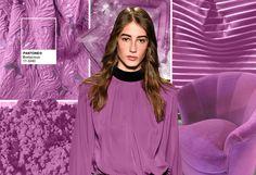 Couleur automne-hiver 2016-2017 : PANTONE Bodacious 17-3240 >> http://www.taaora.fr/blog/post/couleurs-tendance-automne-hiver-2016-2017-pantone-fashion-color-report #fw17