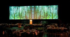 Large LCD and DLP Projectors - Audio Visual Services by AVMS