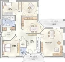 PLAN 140 ein Winkelbungalow mit 140 m² Wohnfläche home