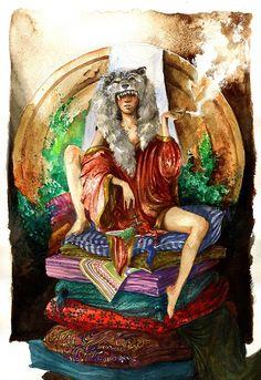 Quimera es una ilusión o fantasía que se cree posible pero no lo es; también es el nombre artístico de Ana Isabel Cruz, una artista visual quien a través de sus ilustraciones refleja este concepto.En Erase una vez,Quimera trabaja sobre sueños y comportamientos repetitivos que se ven reflejados en sus ilustraciones, indagando en la reinterpretación …