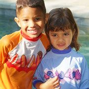 Save up to 65% off during the Tumblegum Sun Wear event on #zulily today!
