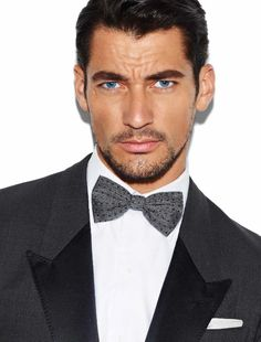 David Gandy....oh laws he's hot