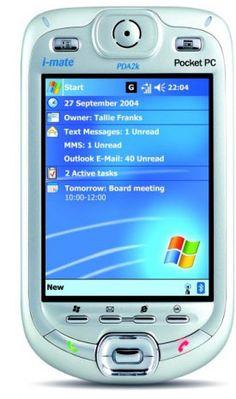 Orange SPV M2000 Device Specifications | Handset Detection