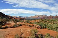 10 mooie plekjes in de woestijn