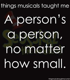152 Best Great Quotes from Musicals images | Musicals ...