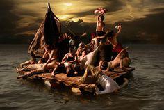 1stdibs | Generic Art Solutions - At VOLTA NY - The Raft
