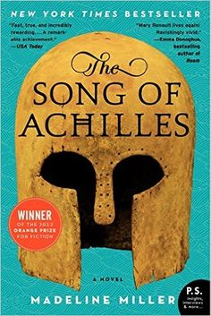 The Song of Achilles: A Novel: Madeline Miller: 9780062060624: Amazon.com: Books