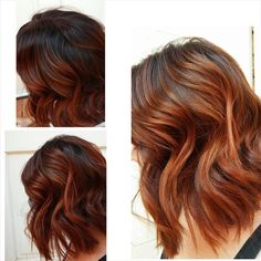 Kelsey Vardy is a freelance hairstylist from Johannesburg! Her styles are elegant and her colors very warm! See her gallery