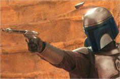 Star Wars : Episode II - L'Attaque des clones / Temuera Morrison