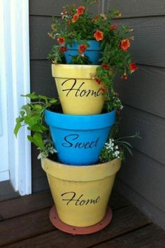 Love this. Add a house number as well