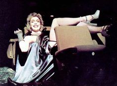 It was 40 years ago today. A little rock n' roll musical written by out-of-work actor, Richard O'Brien, premiered at the theatre, The Royal Court Theatre upstairs. Rocky Horror Show, The Rocky Horror Picture Show, 40 Years Ago Today, Horror Costume, Tim Curry, Creepy Clown, British American, The Best Films, Time Warp