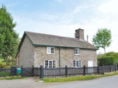 Bicton Cottage in Shropshire | cottages4you - beta
