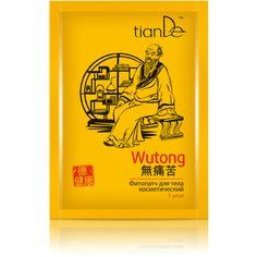 Wutong fytonáplast (Náplasti a gely) -