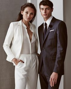 Reiss: The Art Of Modern Elegance: The Best Dressed Guest | Milled