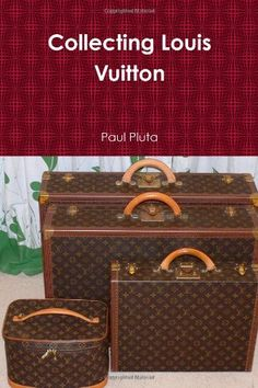 another high end product from Louis Vuitton Handbag