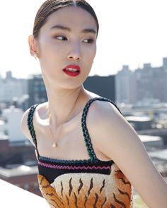 @voguechinamagazine  #Model : @Dylan_Xue Wearing @Gucci  #Photographer : #ElaineConstantine  #Cover #Magazine #Fashion #Designer #Photoshoot #InstaFashion #ootd #Zackylicious by abbyzacky