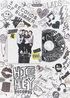 Oh my gosh, guys, I just watched a a 5SOS funny moments.. actually the first time I have ever heard them talk, and I realized that I am probably going to have an obsession with this band for the rest of my life.. especially with Michael and Luke :) This is exactly why I didn't watch anything in the first place, because I was scared i'd get too attached. guess what? I DID!!!
