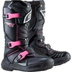 atv womens riding boots - oneil