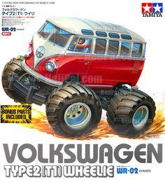 Volkswagen Type 2, Vw T1, Split Screen, Camper, Rc Trucks, Rc Helicopter, Diecast Model Cars, Radio Control, Autos