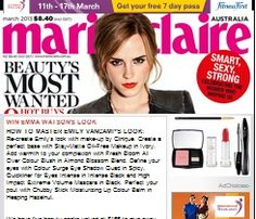 Win Emma Watsons Makeover!