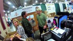 Outdoor Wild at the MJS Outdoor Show