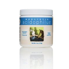 Best price on Wholistic Pet Acidophilus 4oz Natural and Organic Probiotic Supplement  See details here: http://allforpetsshop.com/product/wholistic-pet-acidophilus-4oz-natural-and-organic-probiotic-supplement/    Truly a bargain for the inexpensive Wholistic Pet Acidophilus 4oz Natural and Organic Probiotic Supplement! Look at at this low priced item, read customers' comments on Wholistic Pet Acidophilus 4oz Natural and Organic Probiotic Supplement, and buy it online without thinking twice…