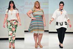 Tendências da Moda Plus Size 4