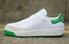 quality design 2dab7 83de9 adidas Originals Rod Laver (SpringSummer 2014. Rod LaverSneaker  MagazineAdidas OriginalsSummer 2014TennisKicksSelfTrainersReal Tennis