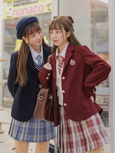 Girl Outfits, Casual Outfits, Cute Outfits, Fashion Outfits, Cute Fashion, Girl Fashion, School Uniform Outfits, School Uniforms, Everyday Outfits